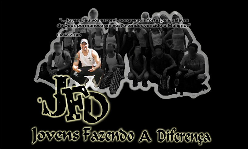 Thiago Marins - Blog JFD