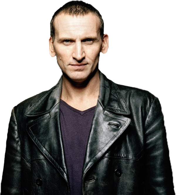 Ninth Doctor  Wikipedia