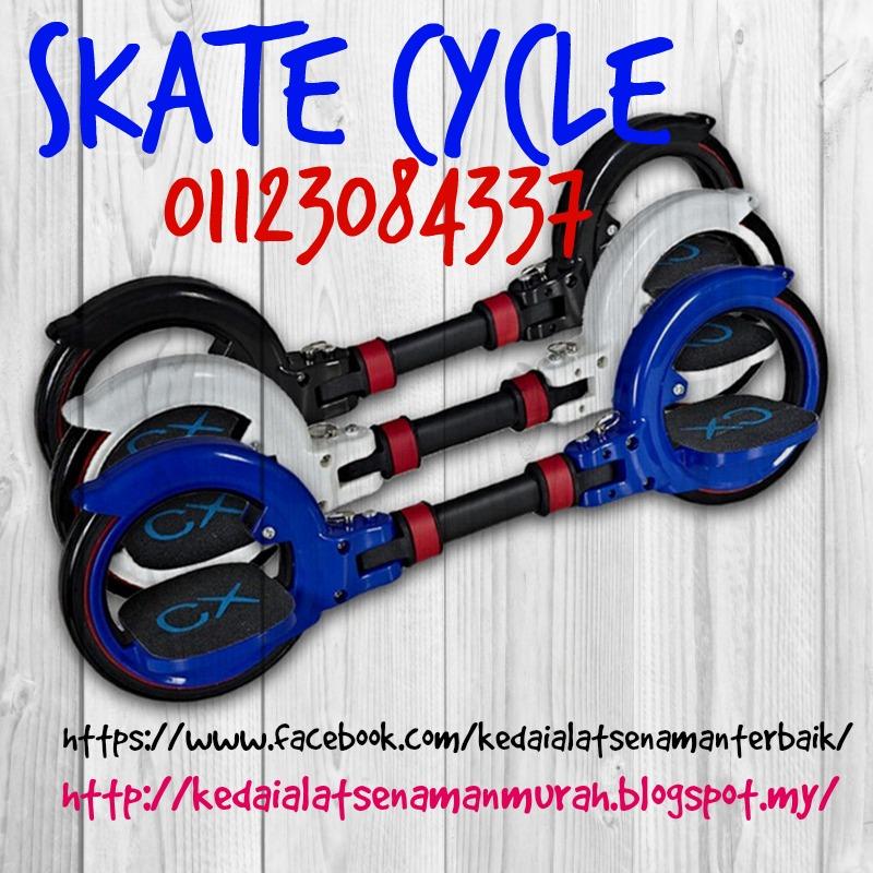 SKATE CYCLE