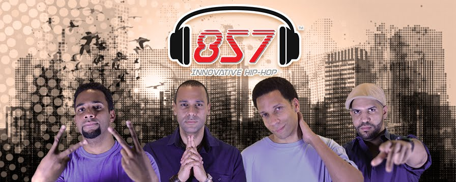 857 - Innovative Hip-Hop