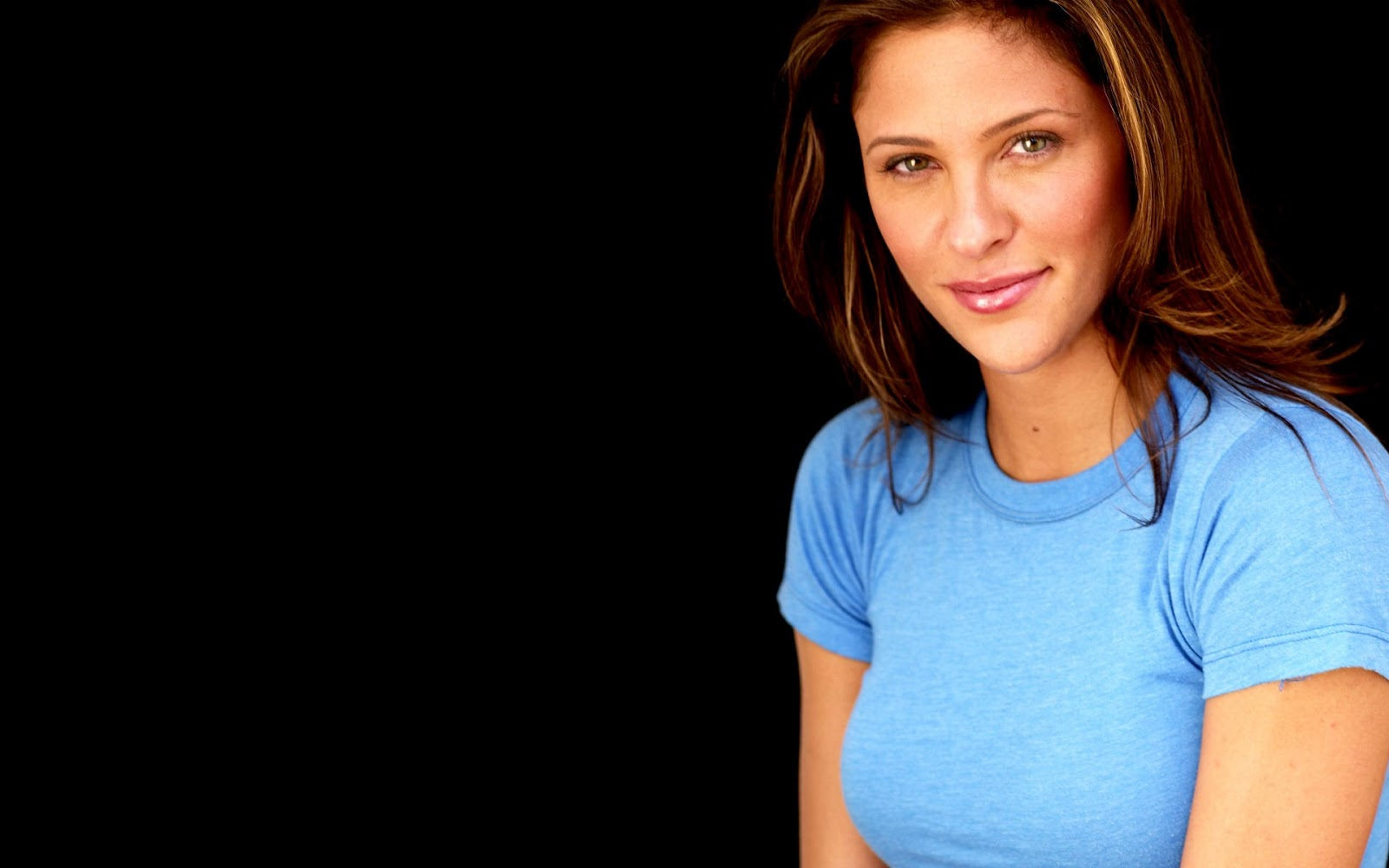 TV Actress Jill Wagner