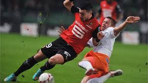 Montpellier-Rennes-ligue-1-anticipo