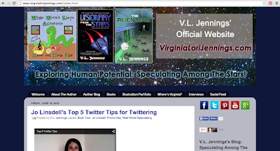VBT Guest Video: Top 5 Twitter Tips for Twittering