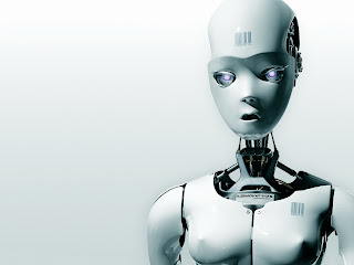 Robot Wallpapers HD
