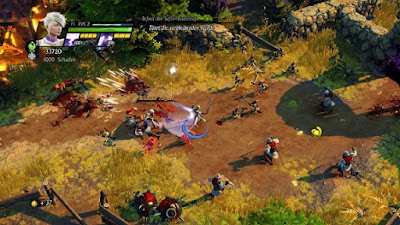 Sacred 3-RELOADED Terbaru For Pc screenshot 1