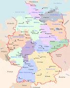 mapa da Alemanha mapas da Alemanha, Alemanha mapa, Alemanha mapas,mapas . (mapa da alemanha mapas)