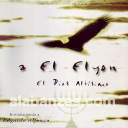 Lucy Reyes-A El Elyon-