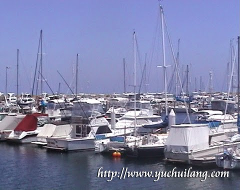 Pelabuhan Kapal Hillarys