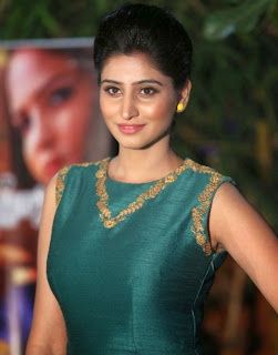 Shamili Stills at Chandamama Kathalu Award Winning Press Meet 6