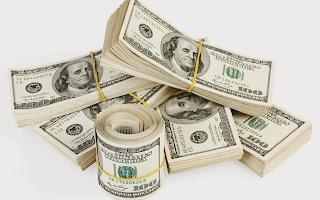 Strategi Mencari Dollar di Internet