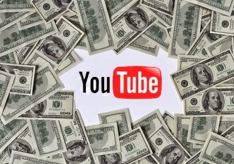 Money Youtube
