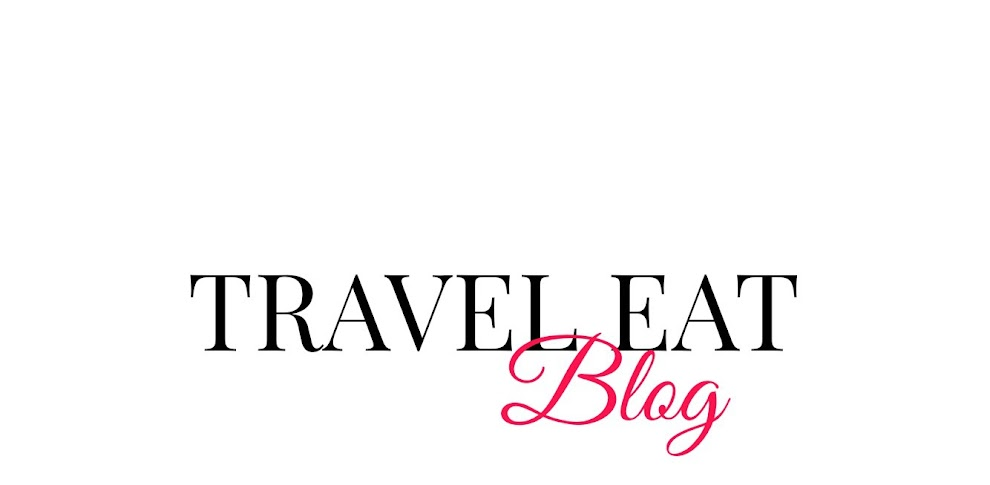TRAVEL EAT BLOG