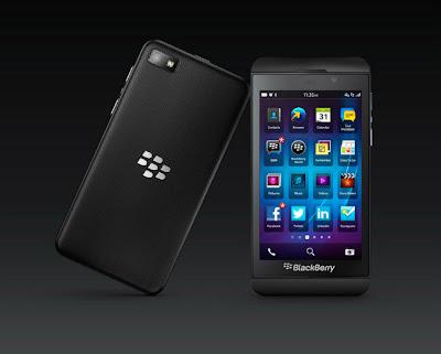 """""""En el día de hoy, Digitel inicia el entrenamiento de BlackBerry Z10, hay movimientos similares en Movistar, es posible que veamos el dispositivo en el mercado sin el respectivo lanzamiento"""" Los mantendremos informados.."""
