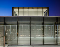 Architecture Glass Wall1
