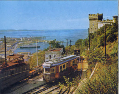 tram opcina