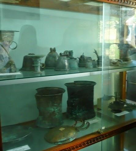 Koleksi Museum Blambangan