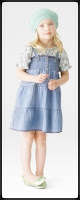 model baju anak-anak
