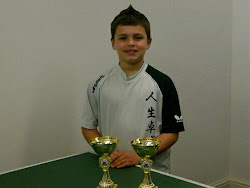 Under 11's National Champion 2013