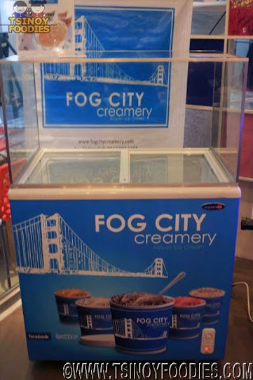 fog city creamery