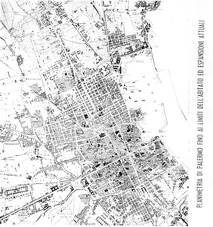 Arte dintorni for Planimetrie dei quartieri suocera