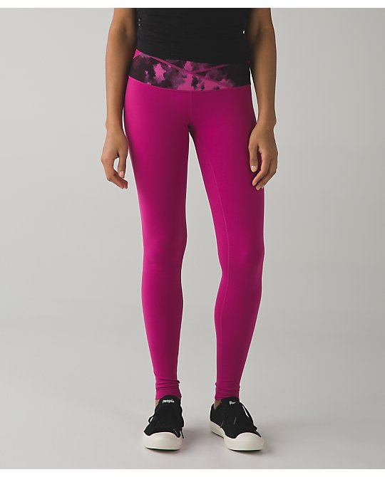 lululemon raspberry-wudner-under-pant