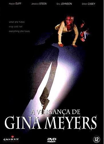 A Vingança de Gina Meyers Online Dublado