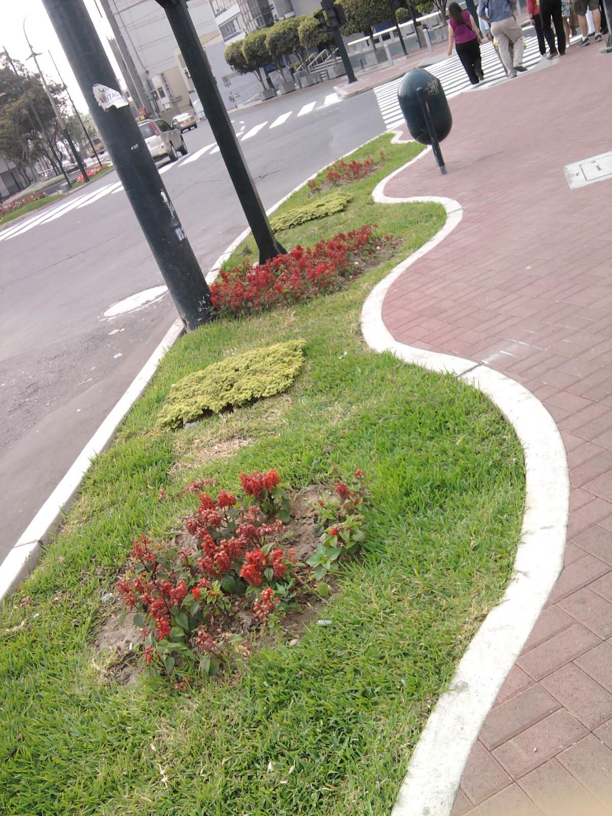 Jardines y parques con feng shui feng shui hecho por for Parques con jardines
