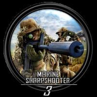 marine sharpshooter 3 game free Download