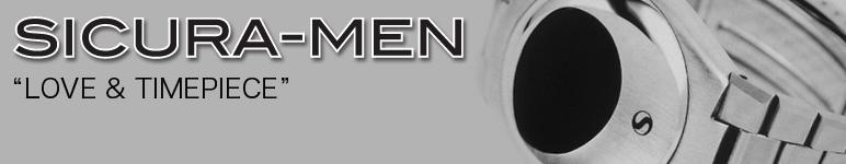 SICURA-MEN