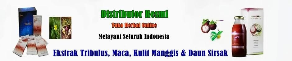 Toko Online Herbal