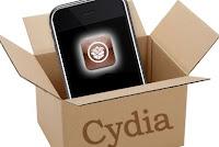 Install Cydia 1.1.8