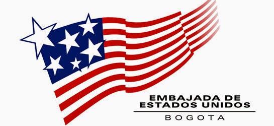 US Embassy, Bogota.
