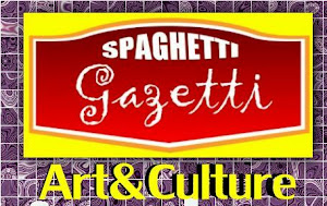 Visit Spaghetti Art and Culture