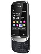 Spesifikasi Nokia C2-06
