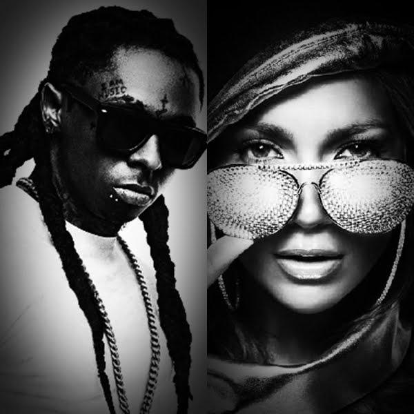 Foto do Lil Wayne & Jennifer Lopez