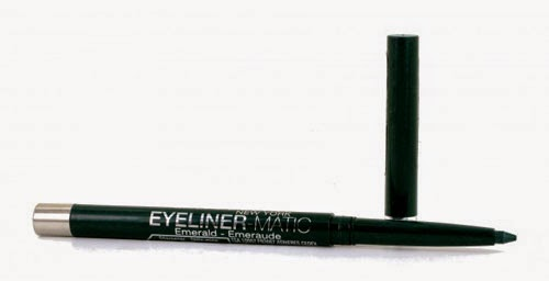 Eye Liner Matic Maybelline