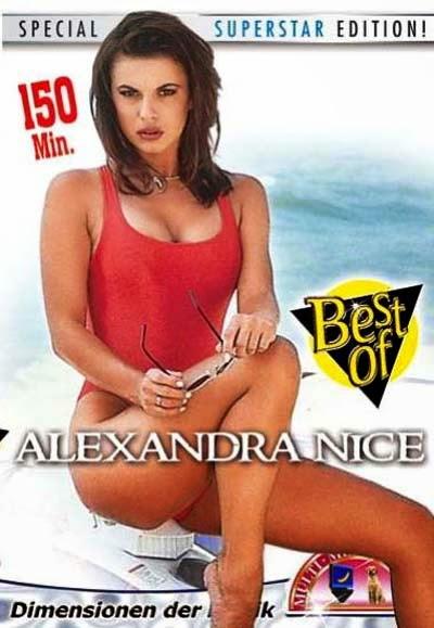 alexandra nice