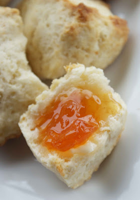 Grapefruit%2Bmarmalade%2B2 Cream Scones with Grapefruit Marmalade