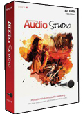 uk Sony Sound Forge Audio Studio 10.0 Build 178 ML Keygen pk