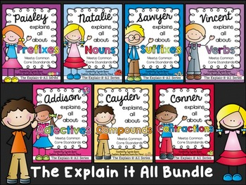 http://www.teacherspayteachers.com/Product/The-Explain-it-All-BUNDLE-1361760