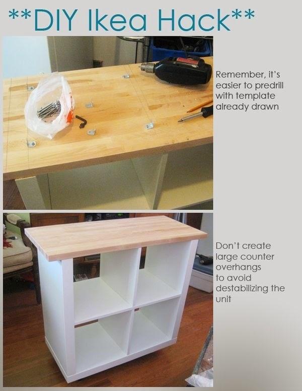 Querida claudina ikea decorar m s por menos - Ikea cestas cocina ...