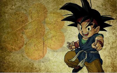 Imágenes de Goku (Son Goku)  Dragon Ball