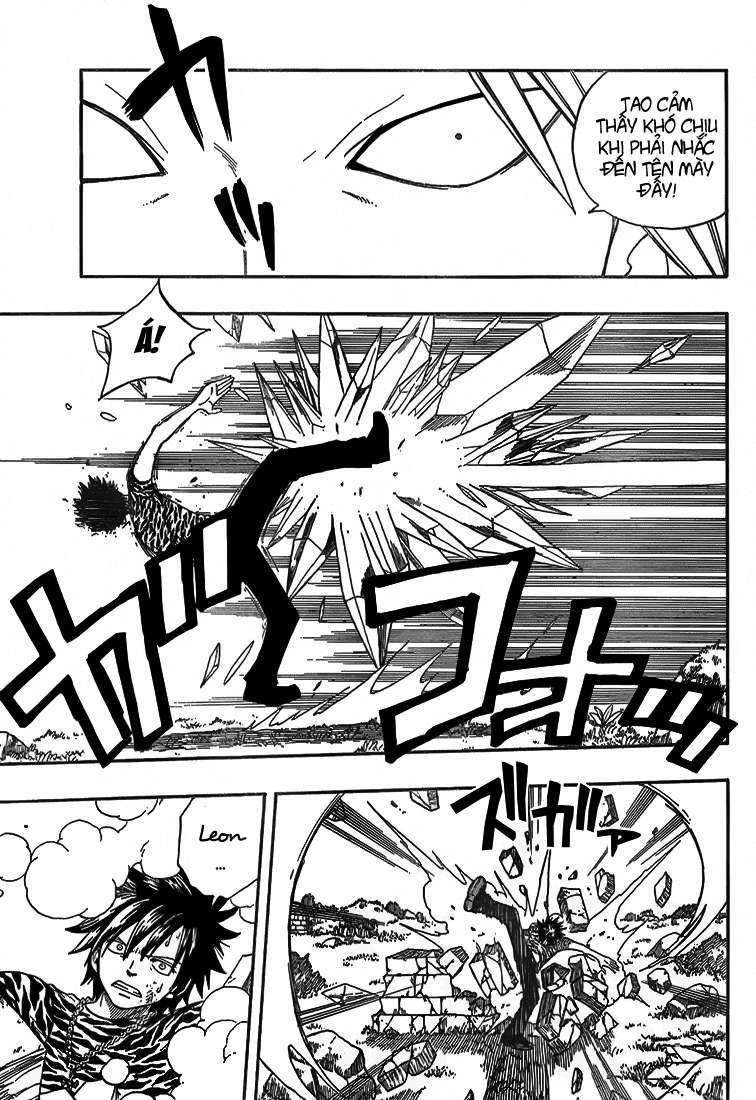 TruyenHay.Com - Ảnh 3 - Fairy Tail Chap 30