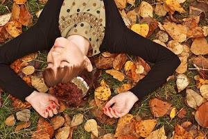 El otoño que está presente en la vida...