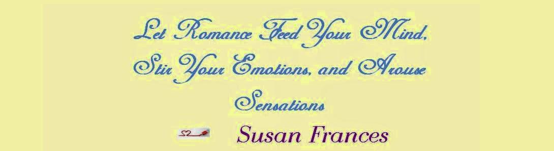 Susan Frances
