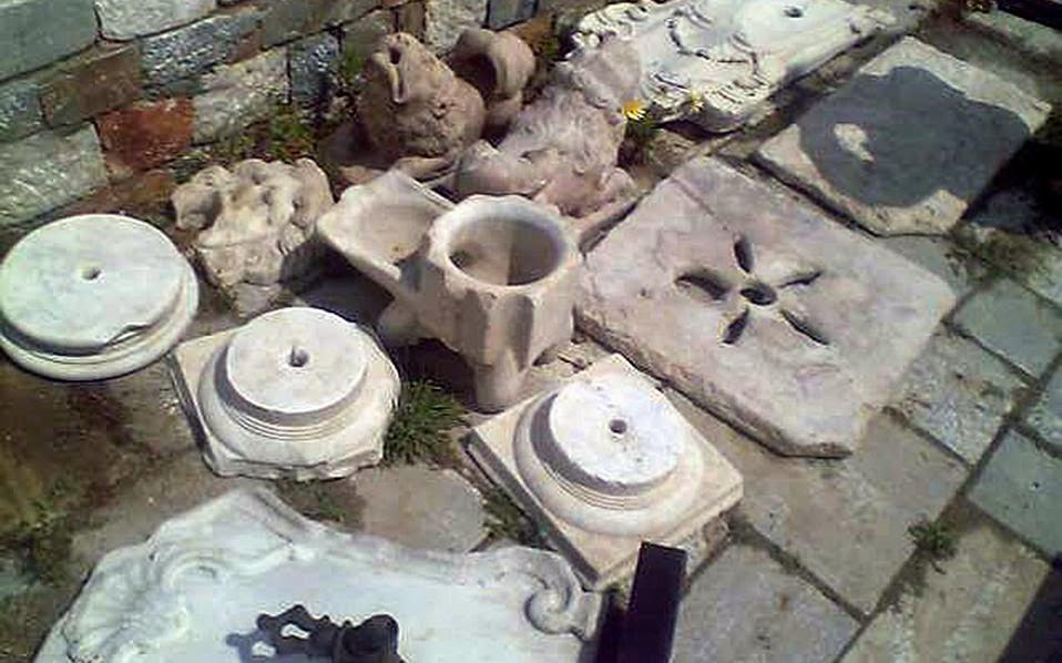 Το κυνήγι των ελληνικών αρχαιοτήτων