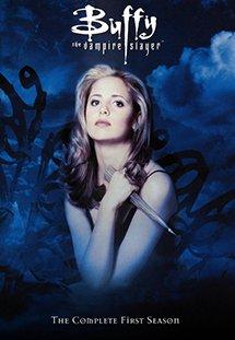 Khắc Tinh Ma Cà Rồng - Buffy the Vampire Slayer