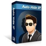 برنامج Auto Hide IP لاخفاء الاي بي