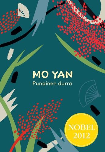 Mo Yan. Punainen durra