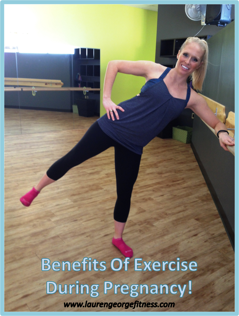benefits of exercising when pregnant An outline of the benefits of exercising in pregnancy exercising in pregnancythere are many benefits to exercising in pregnancy by exercising it will help your body deal with the changes associated with pregnancy, and be better prepared for the labour itself.